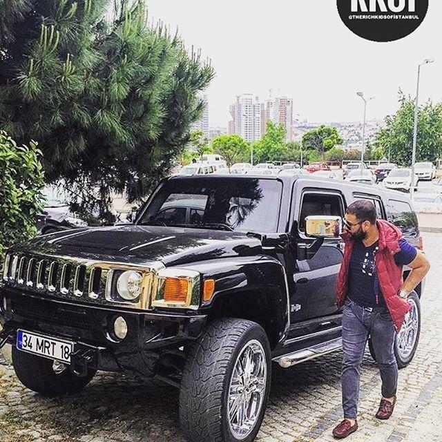 The Rich Kids of Istanbul, Turkey (40 pics)