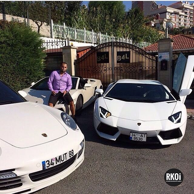 The Rich Kids of Istanbul, Turkey (40 pics)