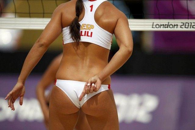 Beach Volleyball Girls (29 pics)