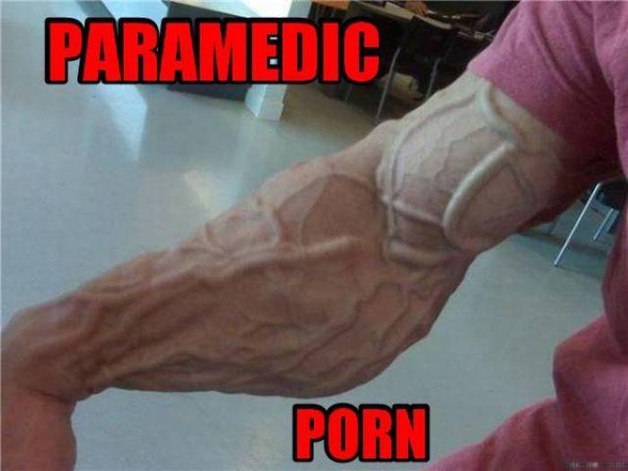 Paramedics Memes (27 pics)