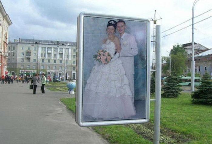 Funny Wedding Photos (38 pics)