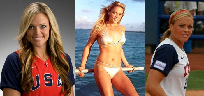 Very Hot Female Atheletes (26 pics)