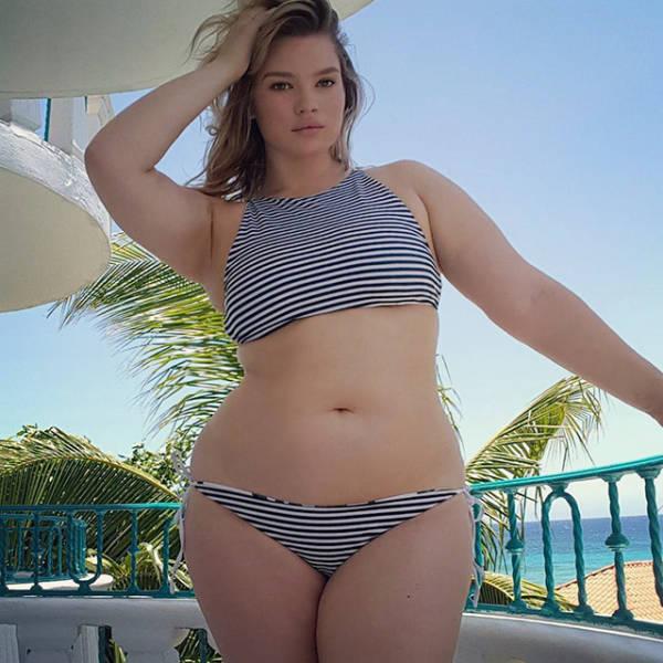Fat Or Sexy? (34 pics)