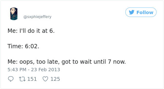Procrastination Posts To Procrastinate Even More (34 pics)