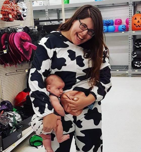 Funny And Strange People Of Walmart (34 pics)