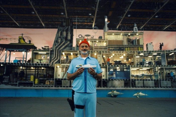 A Behind The Scenes Glimpse Of Your Favorite Movies and Shows (23 pics)