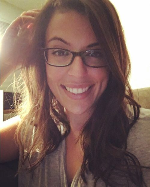 Hot Girls In Glasses (38 pics)