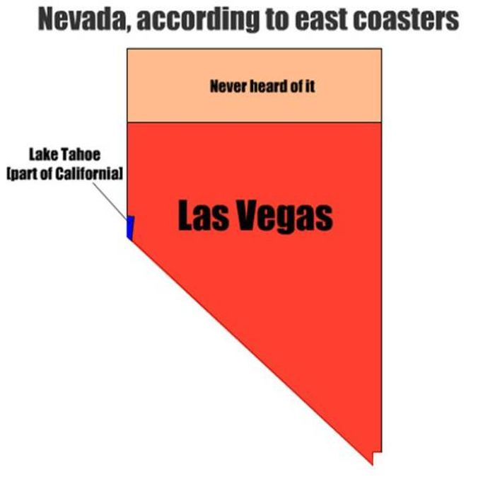 There Is A Meme For Every US State (42 pics)