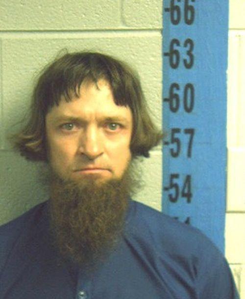 Amish Mug Shots (8 pics)
