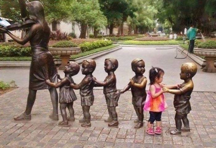When A Picture Says More Than Just A Thousand Words (45 pics)