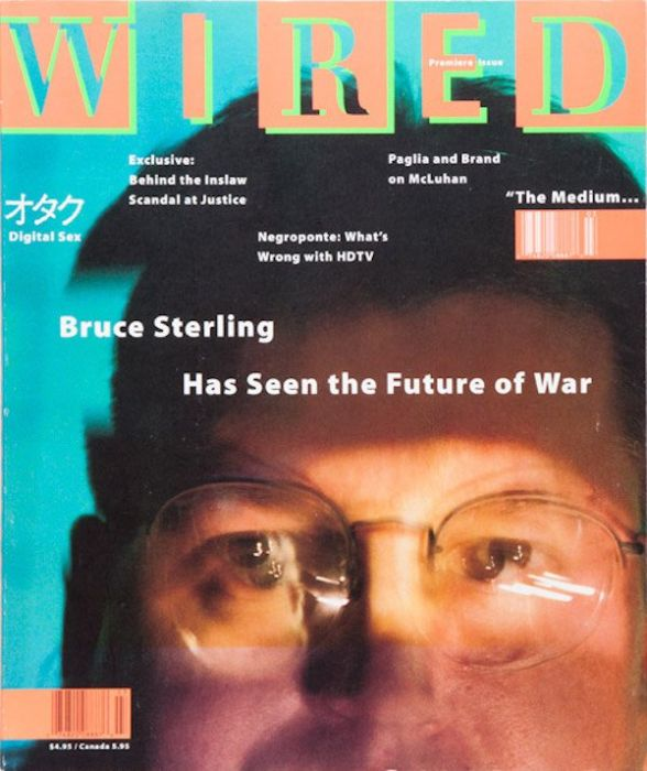 The Covers Of Major Magazine's First Issues (19 pics)