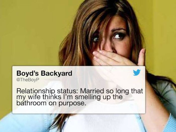 Married Life Is Always A Rollercoaster (26 pics)