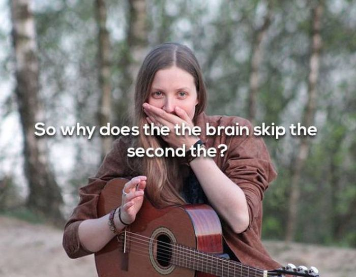 We Have Even More Shower Thoughts (19 pics)