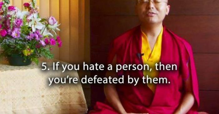 Said By Confucius (10 pics)