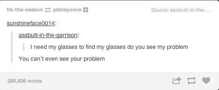Hilarious Posts From Tumblr (35 pics)