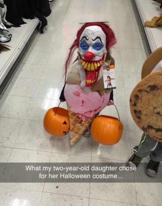 Wild Halloween (32 pics)