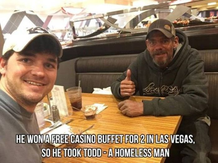 Faith In Humanity Restored (36 pics)