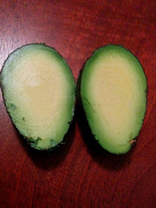 Weird Food Anomalies (19 pics)