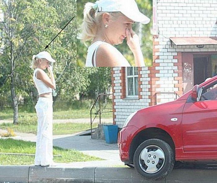 Female Drivers (23 pics)