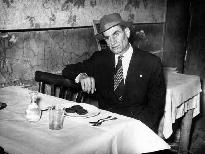 American Gangsters Of The 1930s (16 pics)