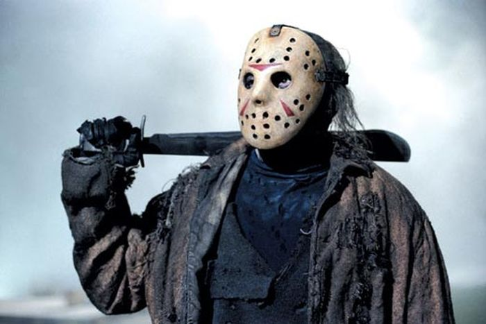 The 15 Most Iconic Movie Masks of All Time (15 pics)