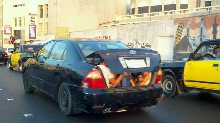 Safety First (45 pics)