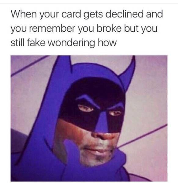 Broke AF Memes (26 pics)