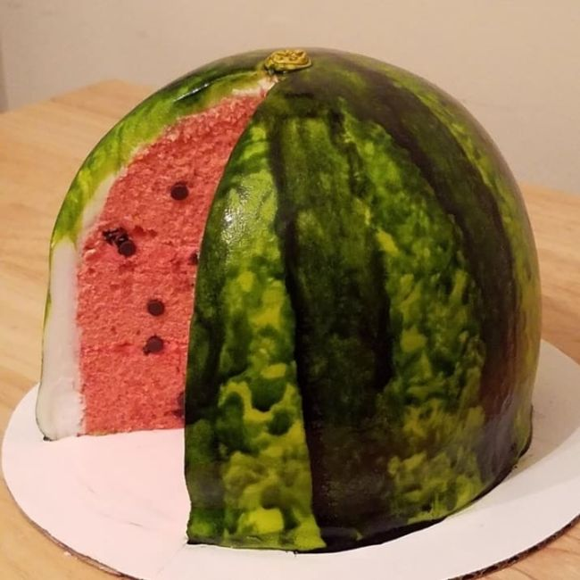 Awesome Cakes (15 pics)