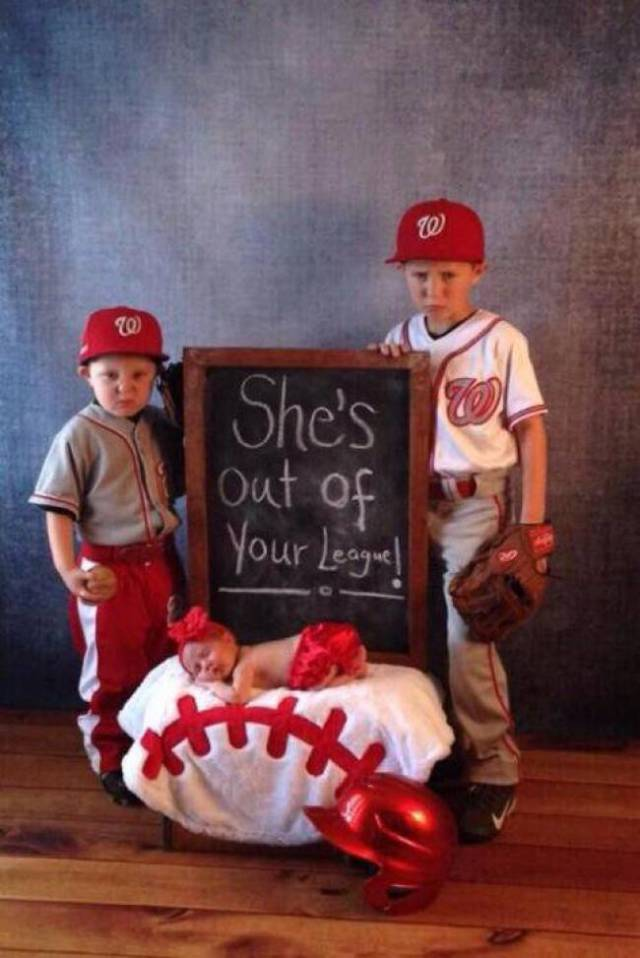 Having A Sibling Is Always A Special Feeling (24 pics)