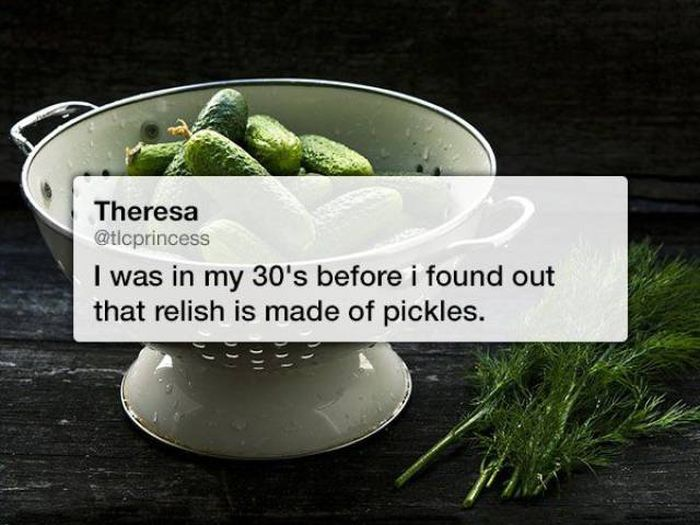 People Have So Many Dark And Stupid Things In Their Past (18 pics)