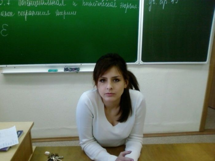 Hot Russian Teachers (26 pics)