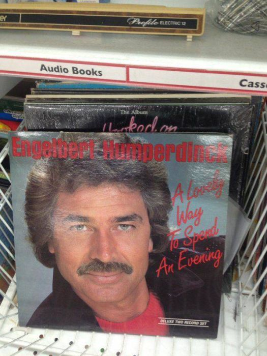 Awkward Things Found At Thrift Shops (28 pics)