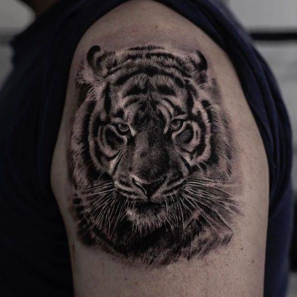 Beautiful Tattoos (25 pics)