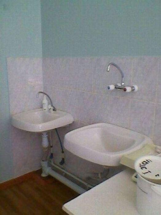 Very Bad Repairs (42 pics)