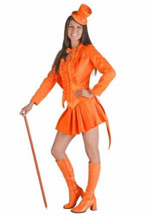 Sexy Halloween Costumes (17 pics)