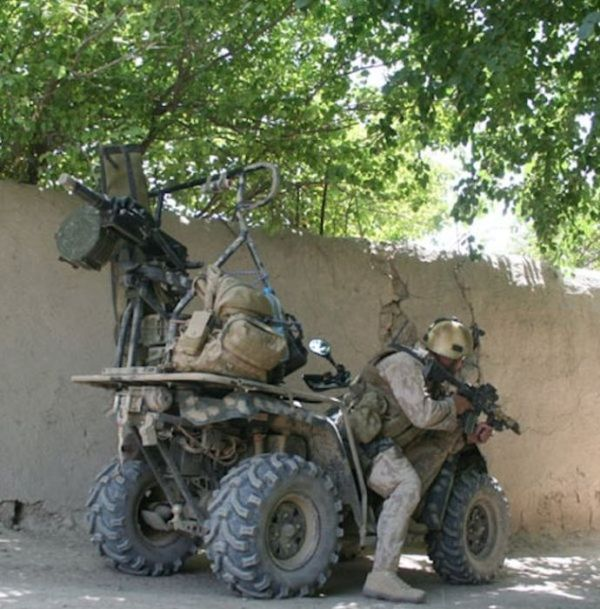 Elite Special Ops Forces (28 pics)