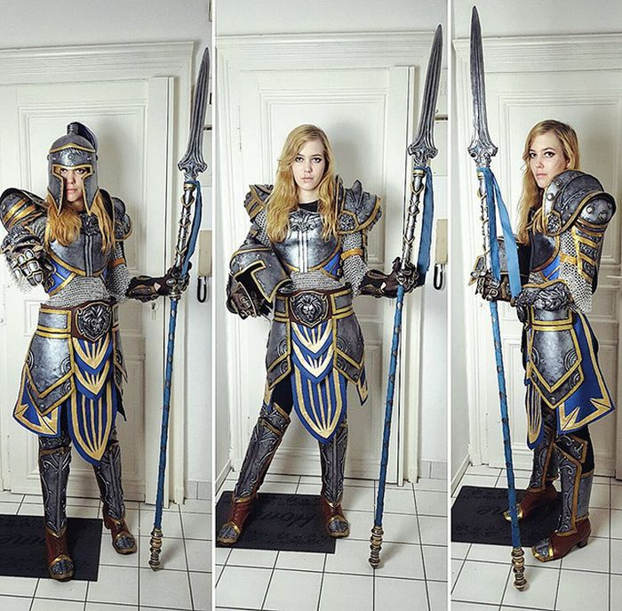 Awesome Cosplay (30 pics)