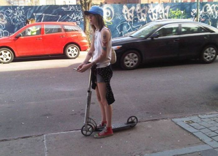 Hipsters (25 pics)
