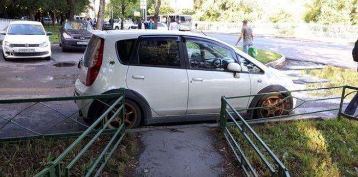 Parking Masters (29 pics)
