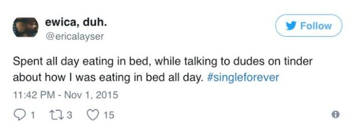 Confessions From Single People On Why They'll Never Find Love (18 pics)