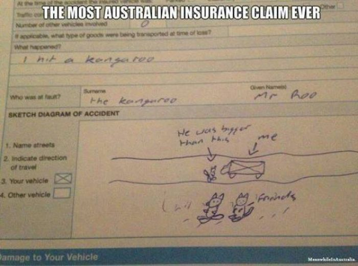 Australia Memes (28 pics)