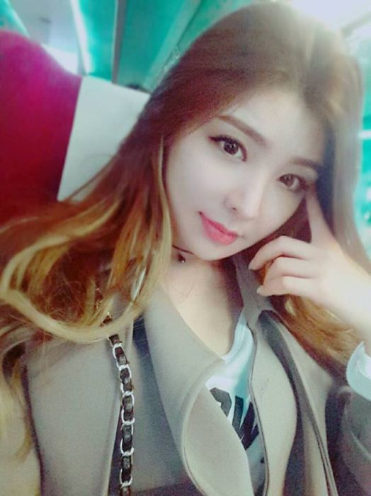 Hyunseo Park, The Most Beautiful Lecturer From South Korea (22 pics)