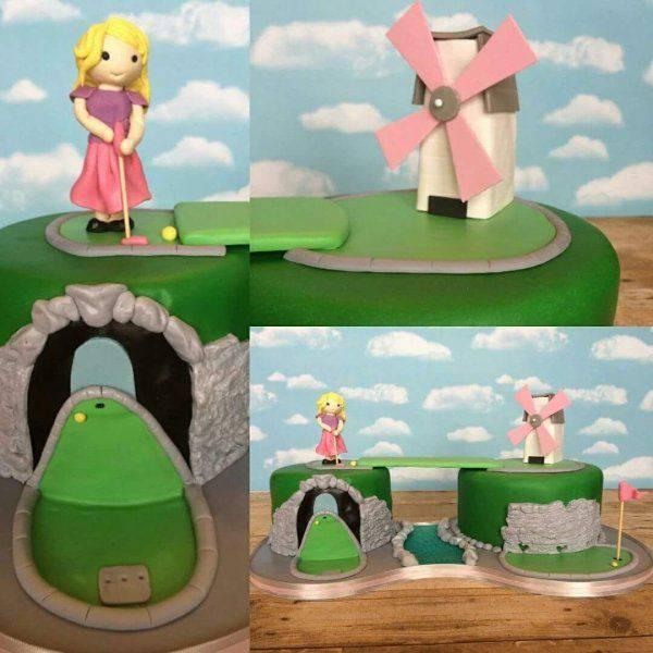 Beautiful Cakes (36 pics)