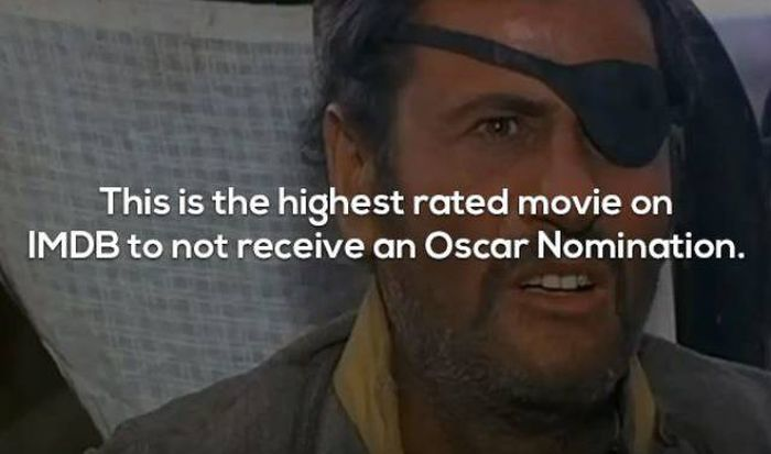 """Facts About """"The Good, The Bad and The Ugly"""" (18 pics)"""