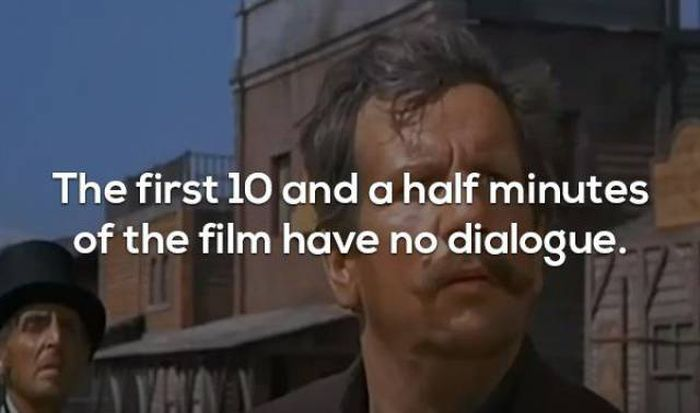 "Facts About ""The Good, The Bad and The Ugly"" (18 pics)"