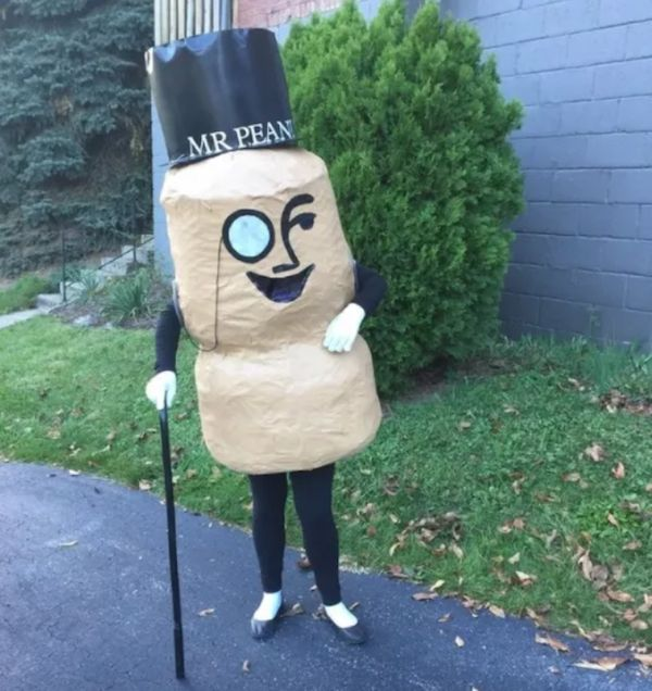 Creative Halloween Costumes (19 pics)