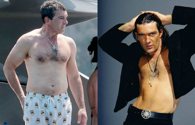 Action Movie Heroes Got Older (17 pics)