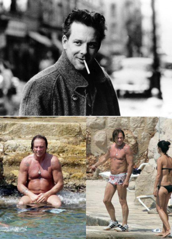 Action Movie Heroes Got Older (17 pics)