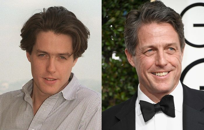 Actors Then And Now (25 pics)