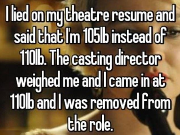 People Who Lied On Their Resumes (17 pics)